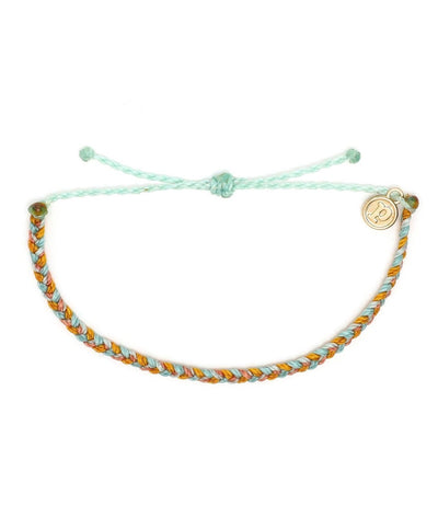 Pura Vida - Mini Braided Multi Bracelet