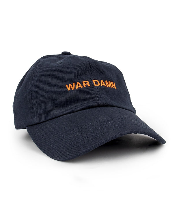 Old Row - War Damn Dad Hat