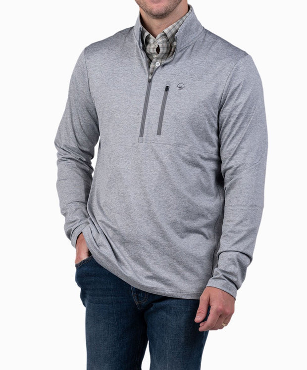 Southern Shirt Co - Back Nine Pullover