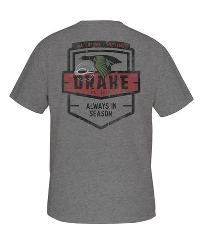 Drake - Always in Season Tee