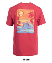 Southern Shirt Co - Boys Makin' Waves Tee
