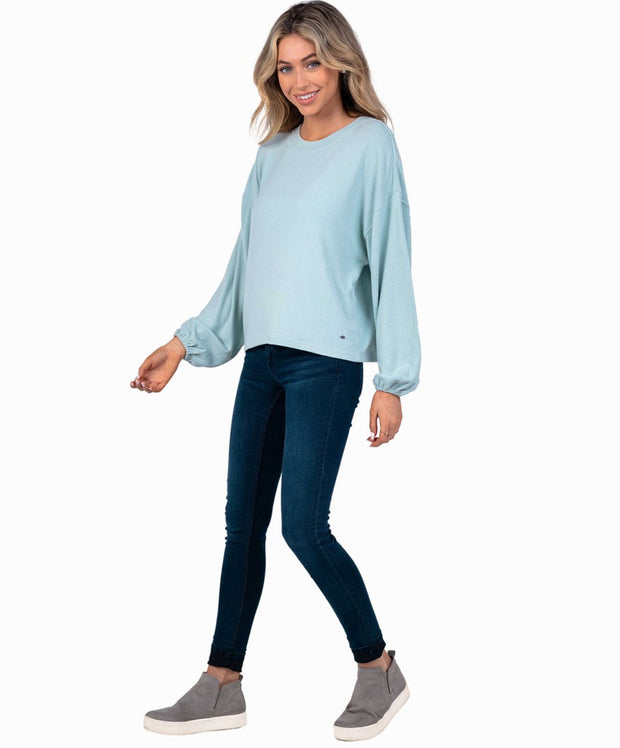 Southern Shirt Co - Brushed Bella Pullover