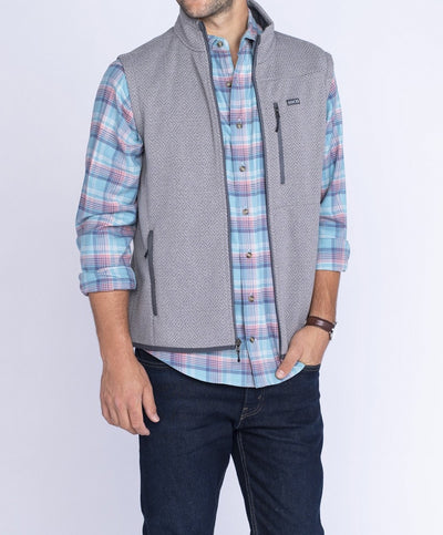 Southern Shirt Co - Tundra Vest
