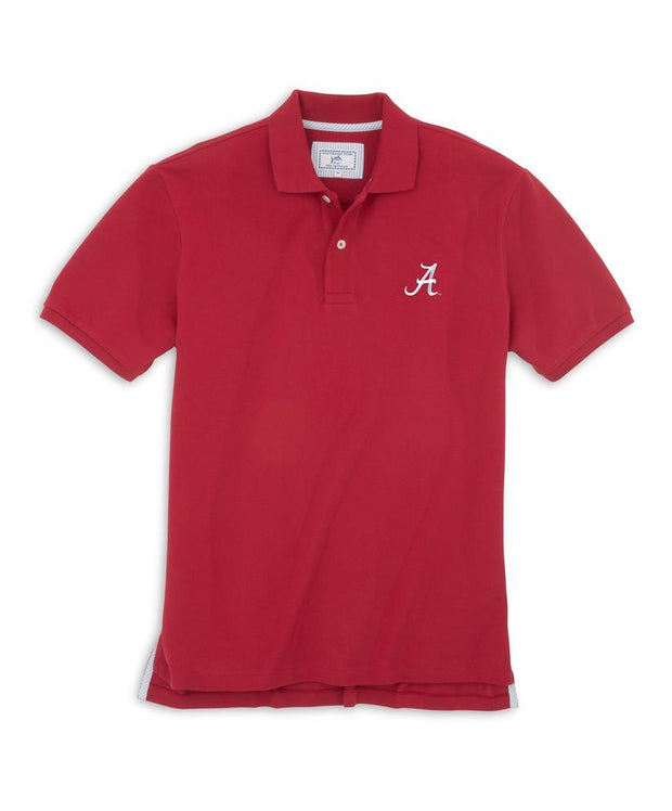 Southern Tide - Gameday Skipjack Polo