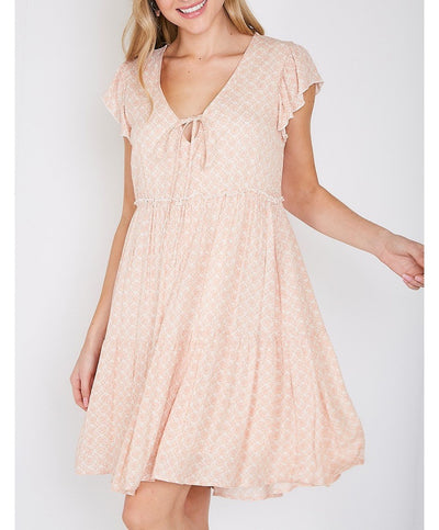 The Jamey Dress
