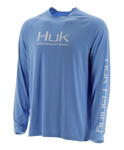 Huk - Pursuit Vented Long Sleeve