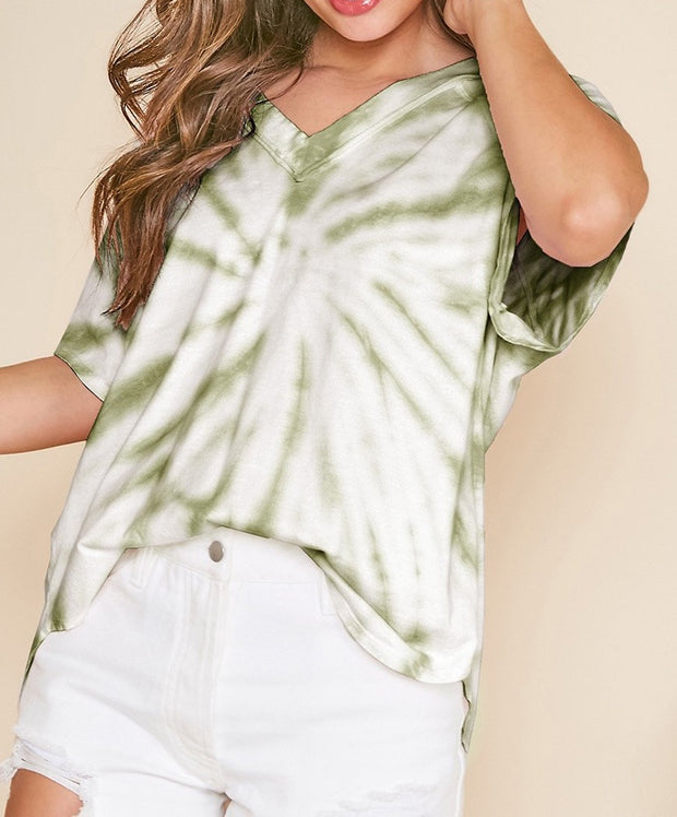 The Charleen Top