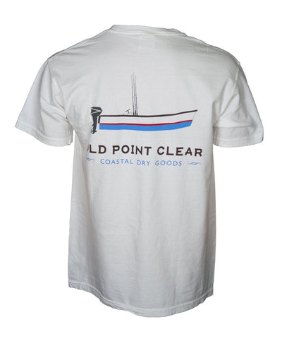 Old Point Clear - Original Logo T-Shirt