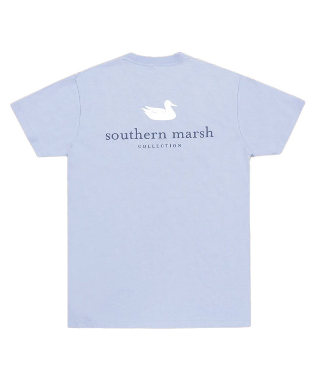 Southern Marsh - Authentic Rewind Tee