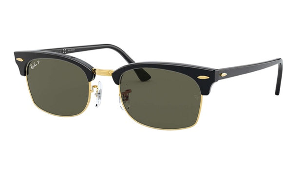 Ray-Ban - RB3916 Clubmaster Square