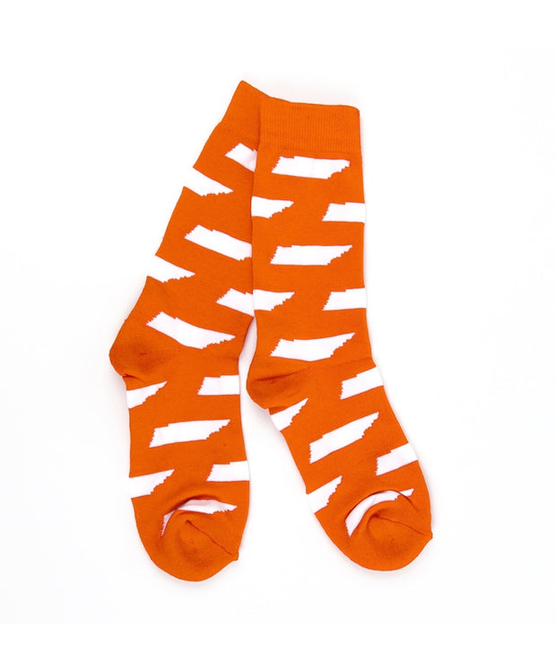 Southern Socks - TN Shape Socks