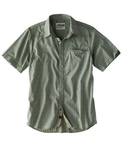Mountain Khakis - El Camino S/S Shirt