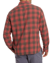 Flag & Anthem - Belhaven Long Sleeve Double Pocket Shirt
