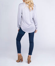 Southern Shirt Co - Slub Knit Pullover