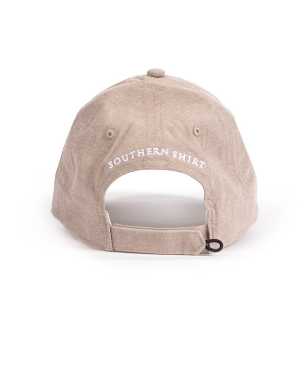 Southern Shirt Co - Women's Natural Seaside Hat