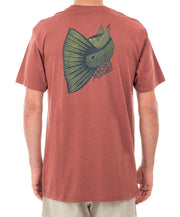Marshwear - Redfish Tail Soft Pro Blend Tee