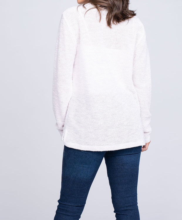 Southern Shirt Co - Knobby Knit Sweater