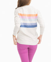 Southern Tide - Waterfront Crew Stripe