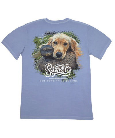 Southern Fried Cotton - Willie Tee