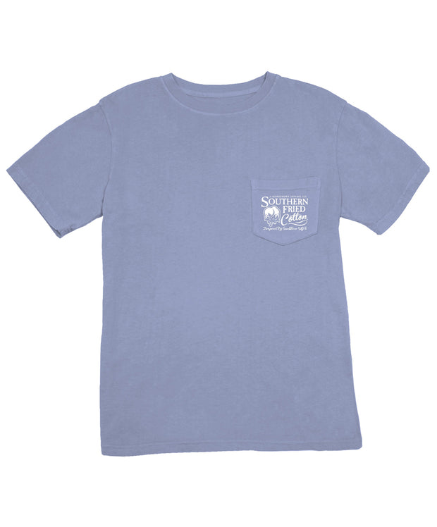 Southern Fried Cotton - The Daily Herald Tee