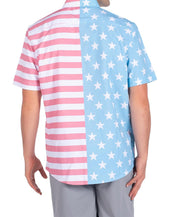 Southern Shirt Co - Darty in the USA S/S Shirt