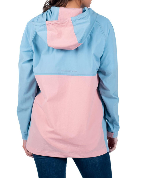 Southern Shirt Co - Rainy Day Anorak