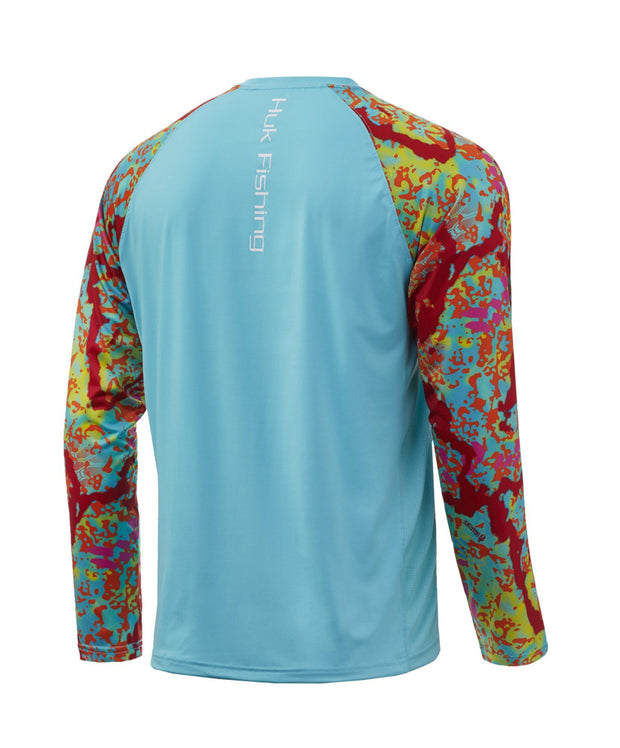 Huk - Kryptek Double Header Long Sleeve