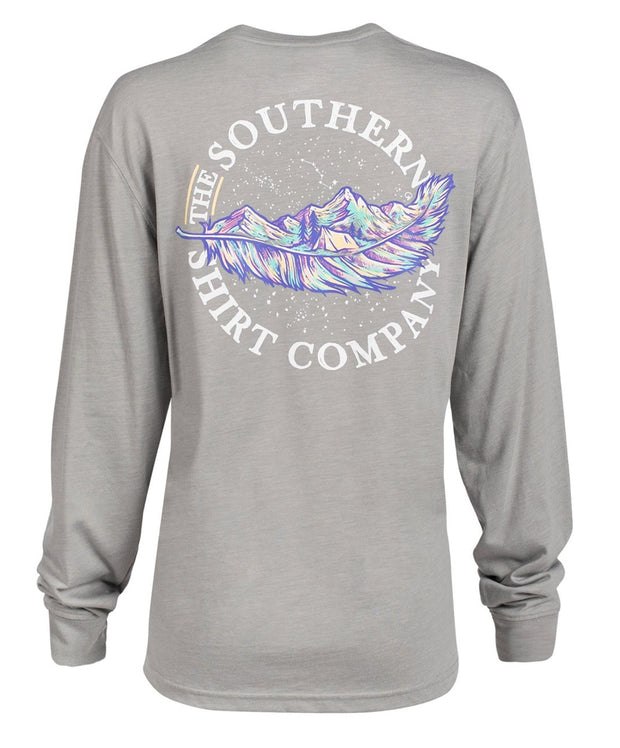Southern Shirt Co - Wish Upon A Star Long Sleeve Tee