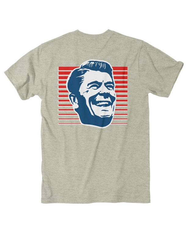 Rowdy Gentleman - Big Ron Tee
