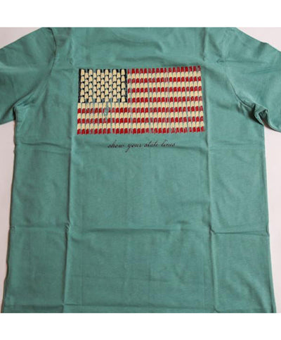 Southern Point - SPC State Lines Tee