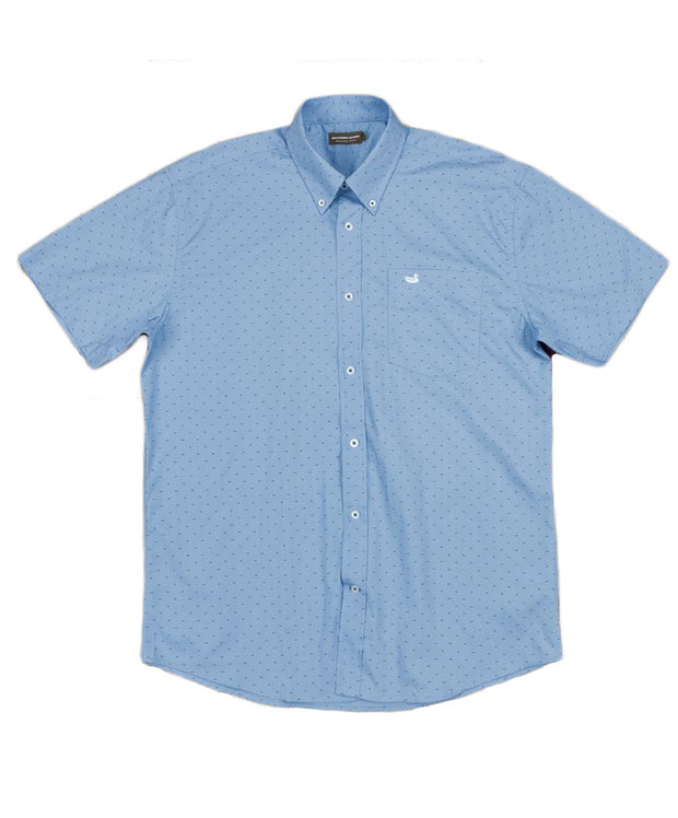 Southern Marsh - The Astor Shirt