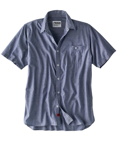 Mountain Khakis - Mountain Chambray S/S Shirt
