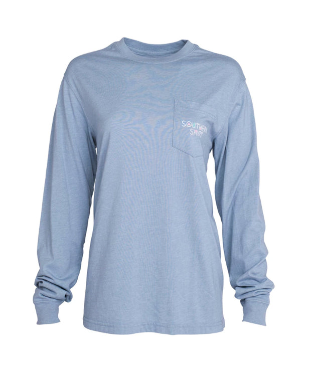 Southern Shirt Co - Mystic Moon Long Sleeve Tee