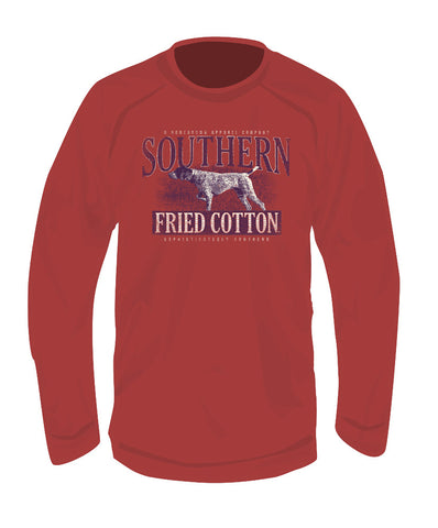 Southern Fried Cotton - Big Pointer Crew