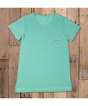 Southern Marsh - Seawash Crewneck - Authentic Tee