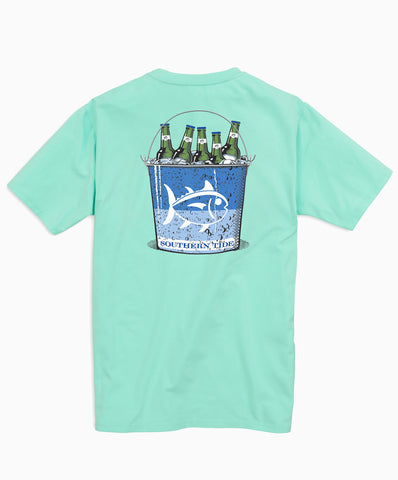 Southern Tide - Bucket List Short Sleeve Tee
