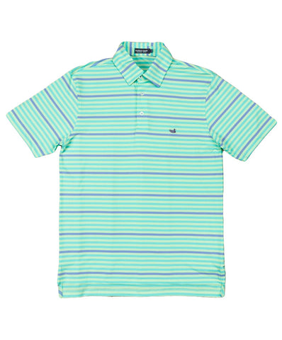 Southern Marsh - Newberry Performance Polo