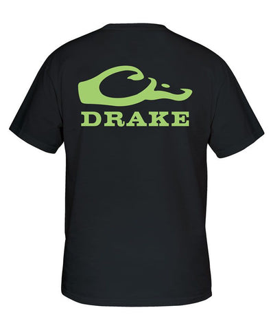 Drake - Duck Head Logo Tee