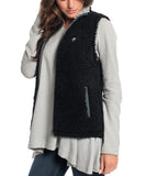 Southern Shirt Co - Sherpa Vest