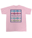 Southern Shirt Co. - Youth Southern Prep T-Shirt - Blossom