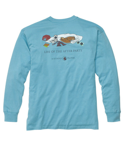 Southern Proper - After Party Long Sleeve Tee