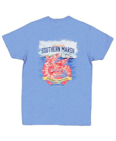 Southern Marsh - Festivals - Shrimp Tee