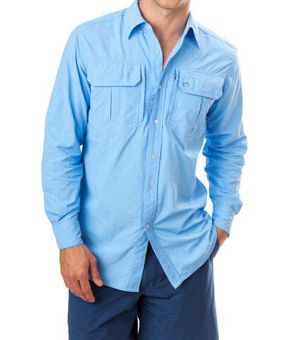 Southern Tide - Seabrook Island Sportshirt