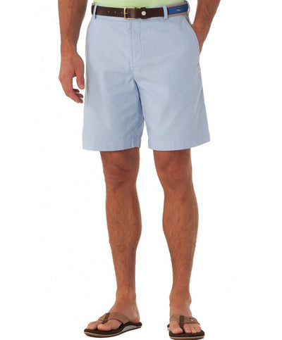 Southern Tide - Pinpoint Oxford Short - Ocean Channel