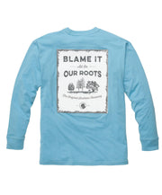 Southern Proper - Our Roots Long Sleeve Tee