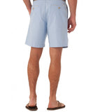 Southern Tide - Pinpoint Oxford Short - Ocean Channel Back