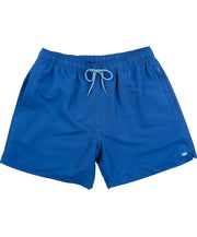 Southern Tide - Weekend Swim Trunk - Blue Cove