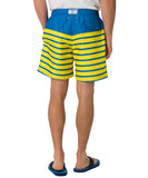 Southern Tide - For Shore Stripe Swim Trunk