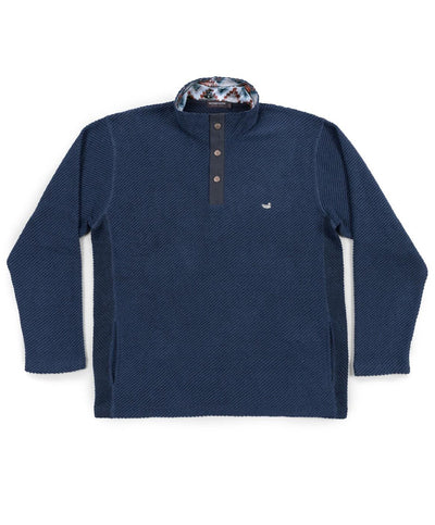 Southern Marsh - Pawleys Rope Pullover