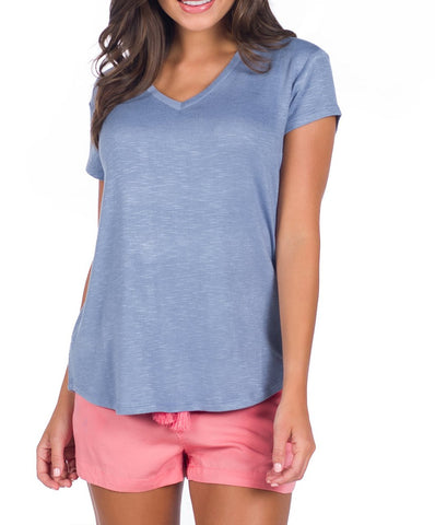 Southern Shirt Co. - Lizzy V-neck